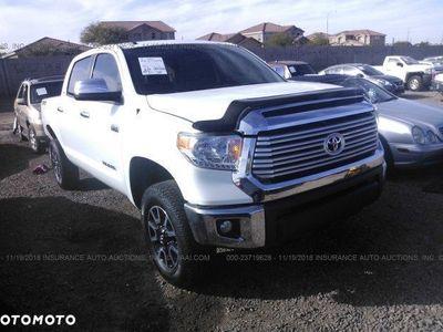 używany Toyota Tundra
