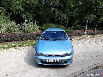 używany Fiat Marea Weekend 1.9 JTD przebieg 148 000km