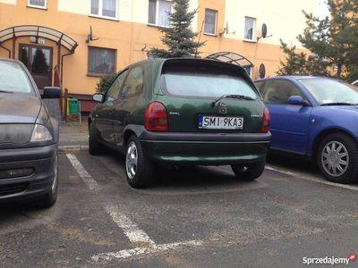 używany Opel Corsa B 1.7 Diesel 65KM 2000r KLIMA!!!!