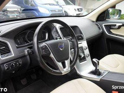 używany Volvo XC60 2017rok