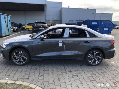 używany Audi A3