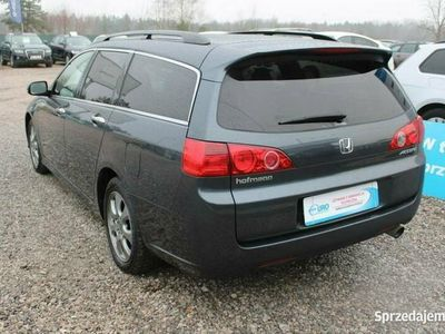 używany Honda Accord 2dm 155KM 2008r. 205 000km