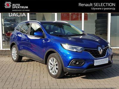 używany Renault Kadjar 1.3 TCe FAP Easy Life