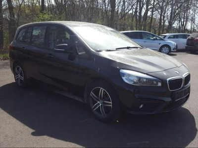 używany BMW 220 2dm 190KM 2017r. 161 415km