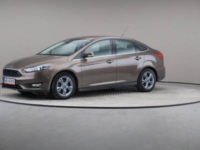 używany Ford Focus 1.5 Ecoboost Trend SportAss