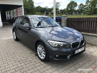 używany BMW 118 F20 2.0 150KM