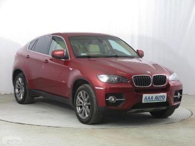 używany BMW X6 E71 Salon Polska, Serwis ASO, 4X4, Automat, Skóra, Navi, Xenon,