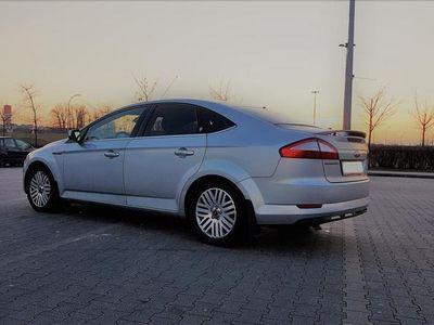 używany Ford Mondeo GHIA 2.0 TDI z 2009r Polski Salon 18327 zł