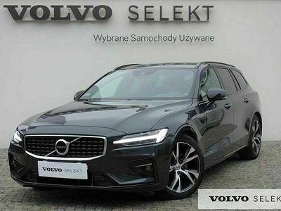 używany Volvo V60 D4 R-Design aut