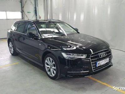 używany Audi A6  A6 [4G] 14-18,2.0 TDI ultra S tronic