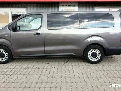 używany Peugeot Expert II TRAVELLER LONG S&S ! Salon PL ! Gwarancja Przebiegu i Serwisu ! 1 Wł