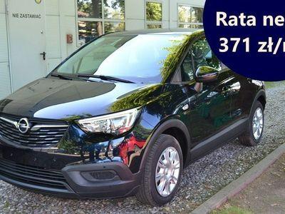 używany Opel Crossland X 1.2dm 82KM 2019r. 1km