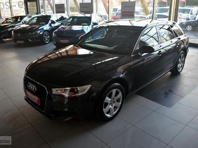używany Audi A6 A6 IV (C7)/ NAVI / Xenon / PDC / Skóra / Serwis ASO / Gwarancja!, Długołęka
