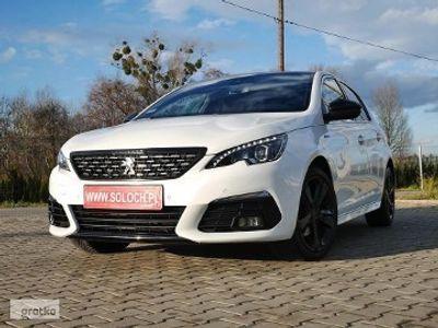 używany Peugeot 308 1.6dm 150KM 2017r. 52 000km