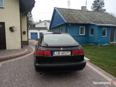 używany Saab 9-3 LPG OKAZJA!