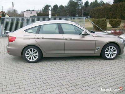 używany BMW 320 3GT (GRAN TURISMO) d 184KM 2013/14 r xDrive (4/4)