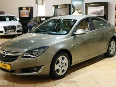 używany Opel Insignia Country Tourer I CDTI Edition ecoFLEX S/S +, Gwarancja x 5, salon PL, fv VAT 23