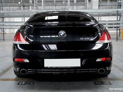 używany BMW 645 LPG - SUPER OPCJA 2005 KUP