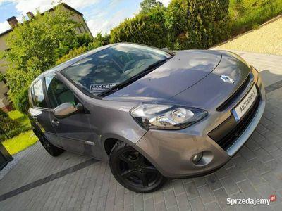 używany Renault Clio 2009# 1.5/86kM # zmieniarka CD#Gwarancja# raty# III (2005-2012)