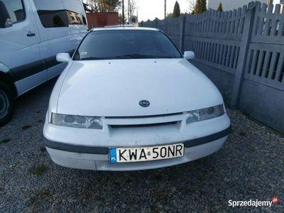 używany Opel Calibra Calibra sprzedam2,0 8v