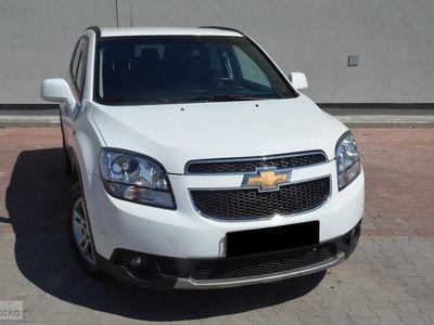 używany Chevrolet Orlando 1.8i 140 KM + LPG /Klimatronic /Alu/4x ele. szyby/