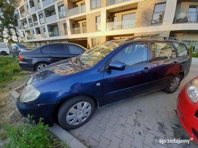 używany Toyota Corolla 2004 Kombi 2.0 D4D
