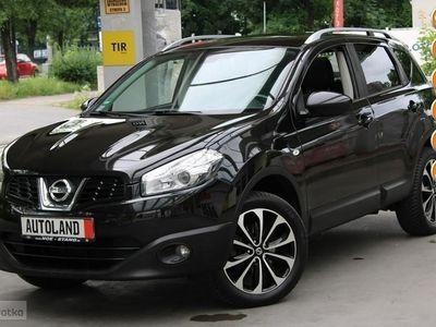 używany Nissan Qashqai Panorama,Kamera,Nawigacja,Klimatronik-Serwis-GWARANCJA !!!