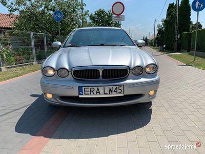 używany Jaguar X-type 2007 Stan Bdb 2,0 d 130KM Zamiana