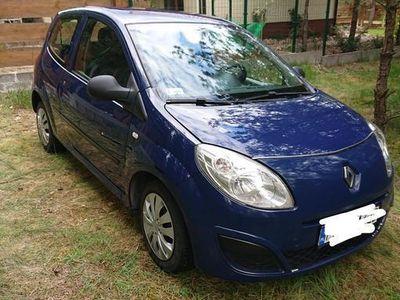 używany Renault Twingo tanio sprzedam