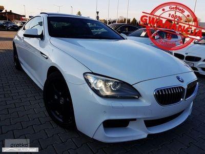 używany BMW 650 SERIA 6Bang&Olufsen, Bi Xenon, Fotele Comfort,Key Less, Kamera M Pak ZA