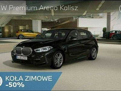 używany BMW 118 1.5dm 136KM 2021r. 5km