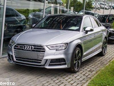 używany Audi S3 III (8V) Limousine 2.0 TFSI 300 KM S tronic WYPRZEDAŻ !!! (300)