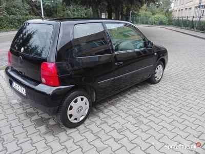 używany VW Lupo 1.4 Wspomaganie ,Klima
