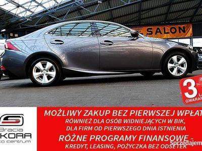 używany Lexus IS250 IS 3 Lata GWARANCJA I-wł Kraj Bezwypadkowy ASOvat 23% III (2013-)