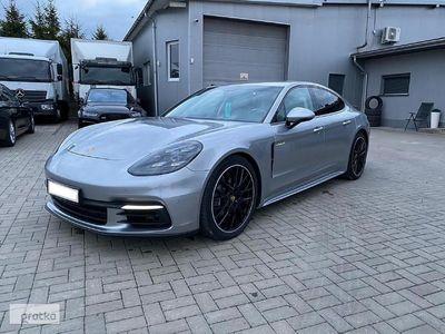 używany Porsche Panamera 2.9 V6 4 E Hybrid Salon PL Gwarancja producenta ASO Lelek