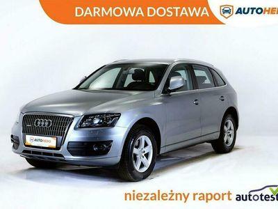 używany Audi Q5 DARMOWA DOSTAWA, 170KM, 4x4, Xenon, Klimatyzacja 8R (2008-)