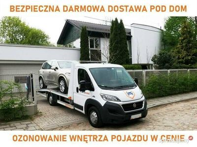 używany Toyota Verso DARMOWA DOSTAWA, Panorama, Klima auto, PDC, Hist. serwis, 1 wł