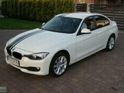 używany BMW 316 SERIA 3 d
