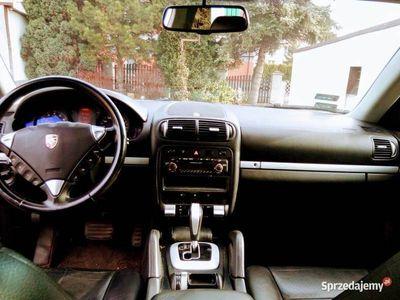 używany Porsche Cayenne 3.2 260 KM / zamiana
