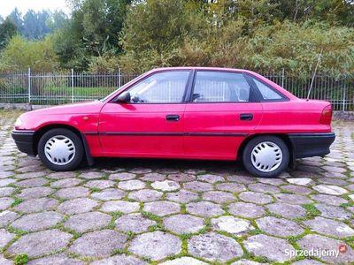 używany Opel Astra Classic 1.4 LPG! Zadbany i super ekonomiczny!!!