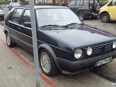 używany VW Golf 1.6 GTD z Niemiec wspomaganie