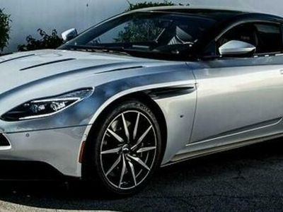 używany Aston Martin DB11 5.2dm 608KM 2018r. 7 940km