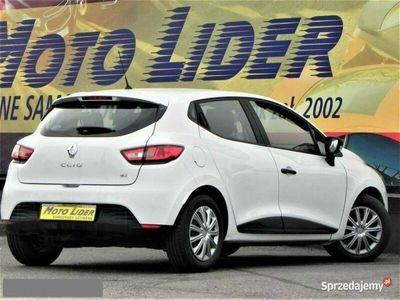 używany Renault Clio IV 1.5 dci, po opłatach