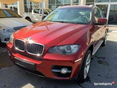 używany BMW X6 E71 3.0 306KM