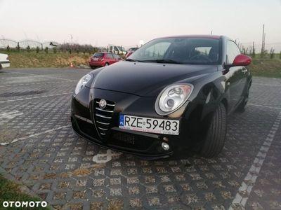 używany Alfa Romeo MiTo