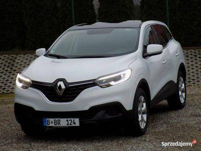 używany Renault Kadjar 140KM Jak NOWY ! 6tys km I (2015-)