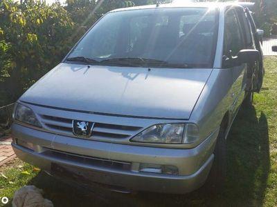 używany Peugeot 806