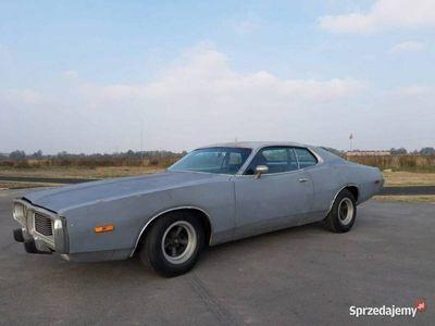 używany Dodge Charger 1974 V8 * 383 PO REMONCIE !