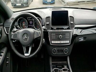 używany Mercedes GLE350 d 4MATIC Coupé