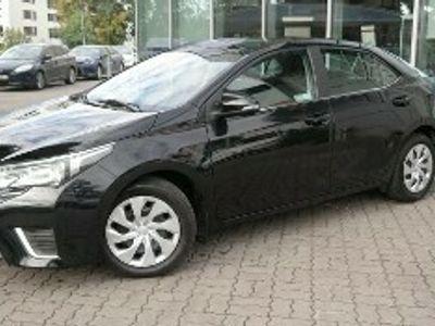 używany Toyota Corolla XI 1.6 Premium MS/ serwis aso / gwarancja 12 msc